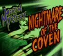 Nightmare of the Coven