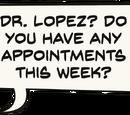 Dra. López
