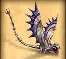 Imágenes de dragones exóticos