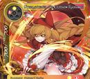 Nyarlathotep, the Crimson Radiance