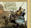 Legends of the Guard Volume Two