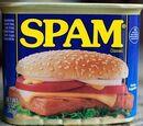 EAT MY SPAM!!! (RAGE)
