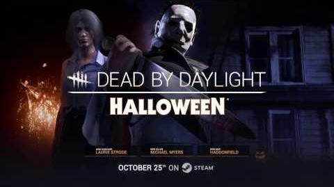 Dead by Daylight The Halloween Chapter – Spotlight