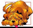 Puppy (Earth-616) from Marvel Pets Handbook Vol 1 1 0001.jpg