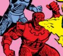Thermatron (Earth-616)
