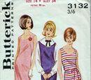 Butterick 3132 B