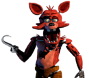 Foxy (Five Nights at Freddy's Series)