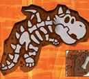 Boss de Captain Toad: Treasure Tracker