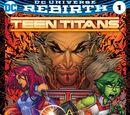 Teen Titans Vol.6 1
