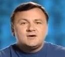 Bob Tsironis