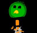 Dat bird