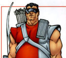 Buck Chisholm (Earth-616)