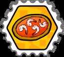 Spice Sea stamp