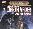 Halloween ComicFest Vol 2016 Darth Vader Doctor Aphra