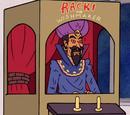 Racki the Wishmaker