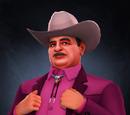 Mr. P