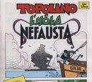 Topolino e l'isola nefausta