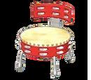Tamborine Chair