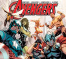 Avengers: Heroes Welcome Vol 1 1