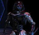 Resistance (Transformers)