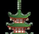 Shinto Tower