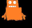 Miss Robot