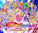SenbonMiku/Minna Atsumare! Precure Festival Precure on Miracle Magical ☆ Stage