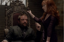 Rowena talking to Crowley (The Hunter Games).PNG