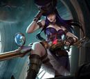 Caitlyn (League of Legends)