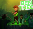 Where Does the Reboot Fit in the Ben 10 Multiverse?