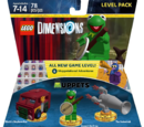 The Muppets Level Pack (Npgcole)