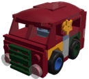 Electric Mayhem Bus (Npgcole)