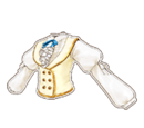 Cream Piping Coord