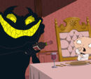 Nightmare Monster (Family Guy)