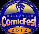 Halloween ComicFest Vol 2012