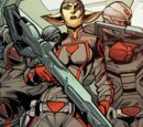 Inhumans: Attilan Rising Vol 1 2/Images