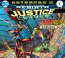 Justice League Vol 3 8