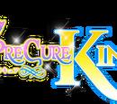 Happy! Prince PreCure Kingdom