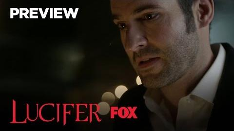 Preview Lucifer Feels Like He Harms More Than He Helps Season 2 Ep. 7 LUCIFER