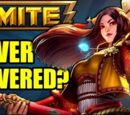 SMITE's 3 OVERPOWERED Japanese Artifacts