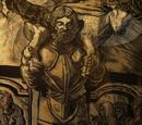 Anton de Creigiau the Bearded