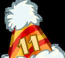 Le Chapeau 11e Anniversaire