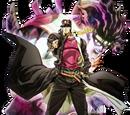 JoJo's Bizarre Adventure Heroes