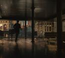 Stephen Strange's Apartment