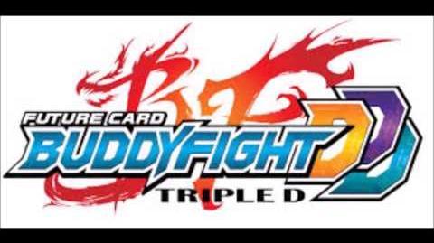 Future Card Buddyfight Triple D Opening 2 Full