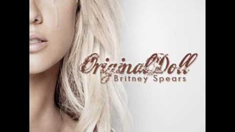 Britney Spears; The Original Doll; Mona Lisa