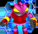 Sonic Boom: Fire & Ice screenshots