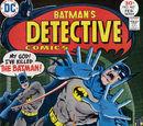 Detective Comics Vol 1 467