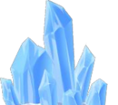 Radiant Icicle