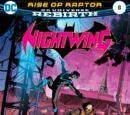 Nightwing Vol 4 8